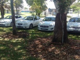 Ballina Lennox Head Hire Cars