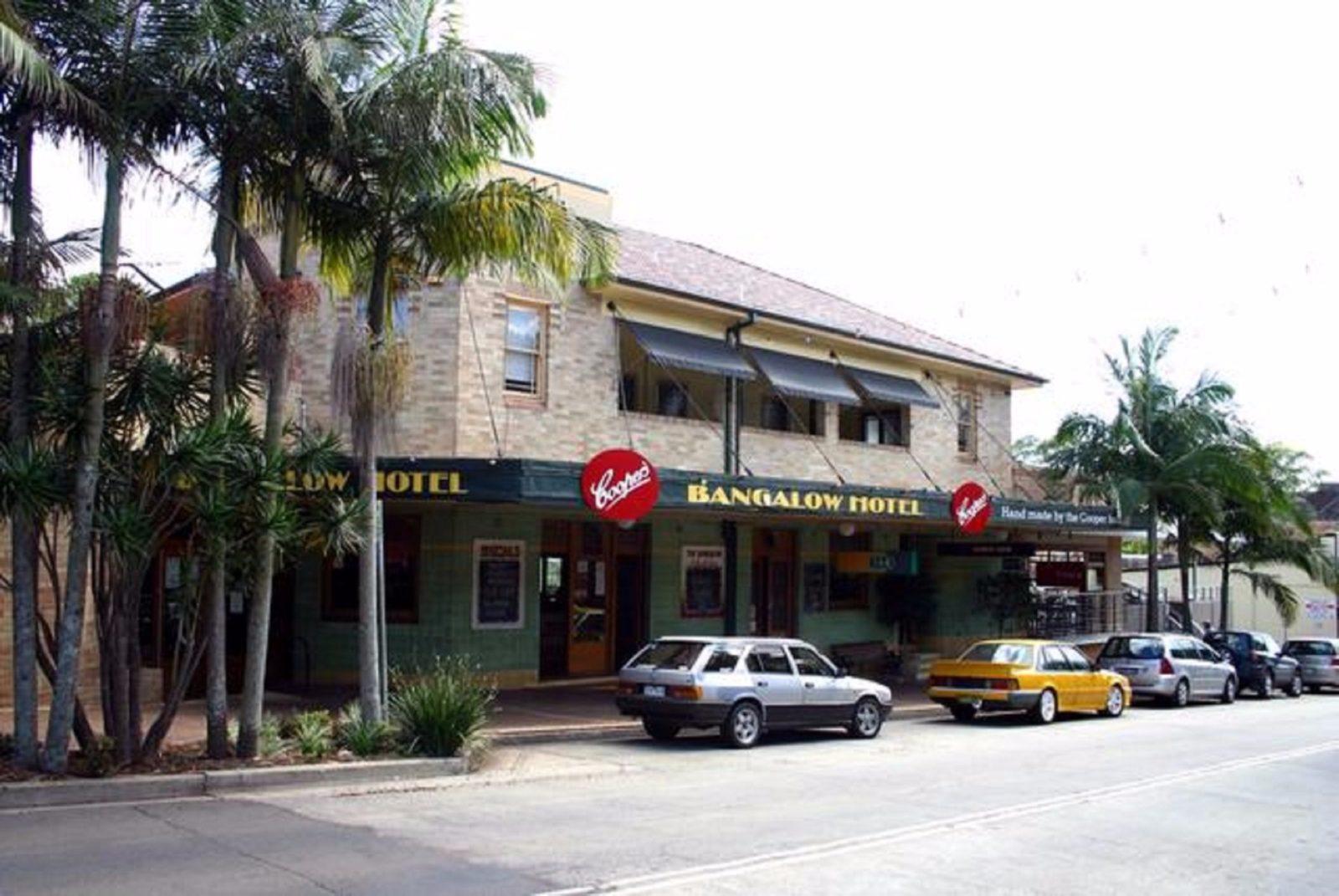 Bangalow Hotel