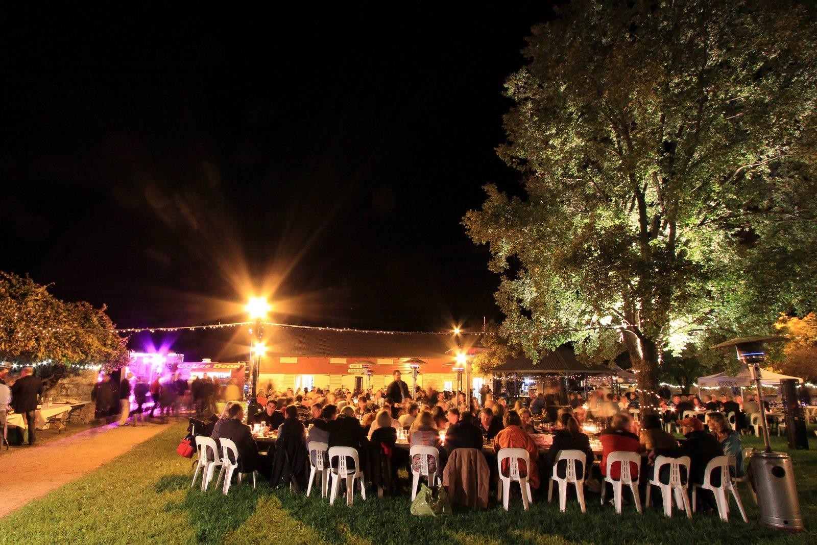Banjo Paterson Festival Dinner - Molong