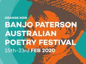 Banjo Paterson Australian Poetry Festival 2020
