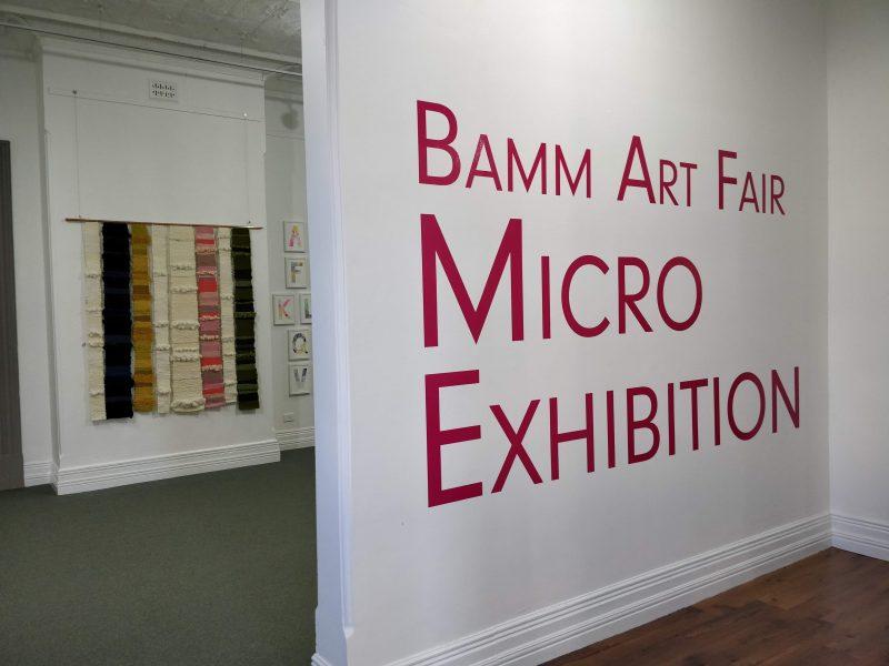 BAMM Art Fair