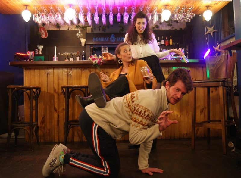 The Shakesbeer Sessions: Twelfth Night
