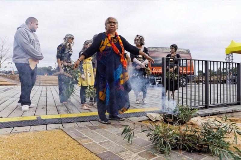 Barangaroo Aboriginal Cultural Tours