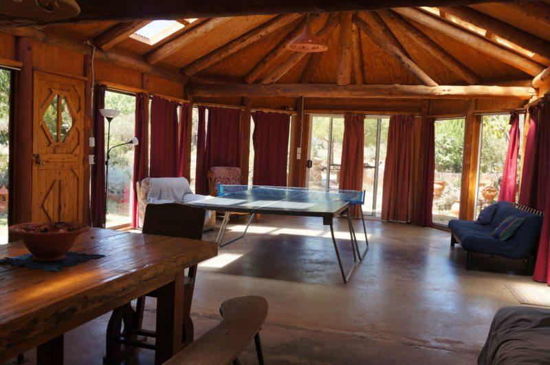 Barkala Farmstay and Blue Wren Bush Cafe