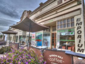 Barnes Store Cafe - Murrumburrah