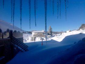 Barrakee Ski Lodge