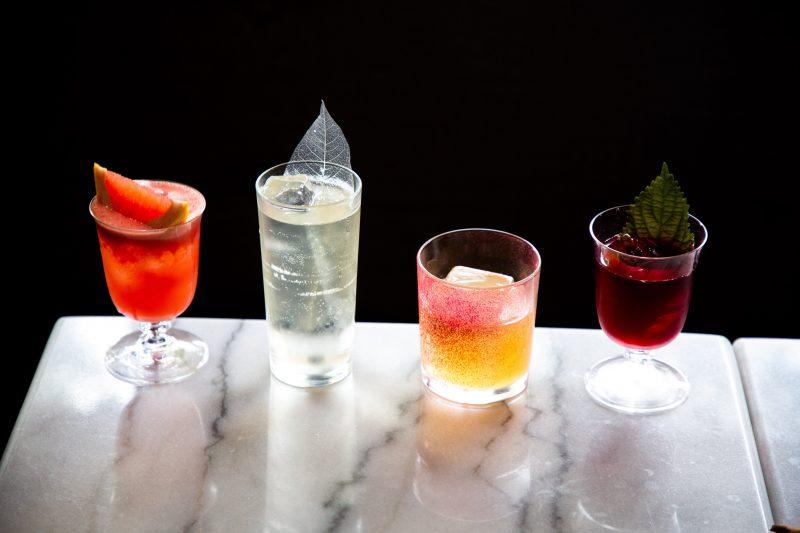 Bartolo Cocktails