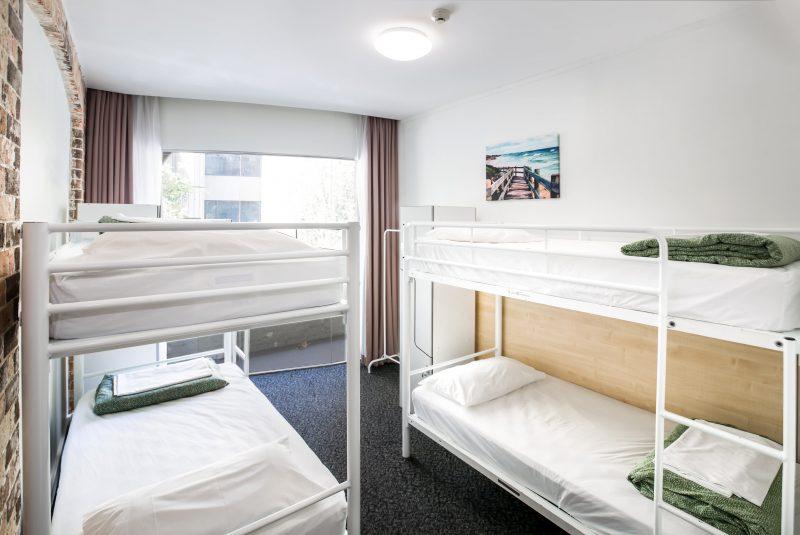 Accommodation in Sydney