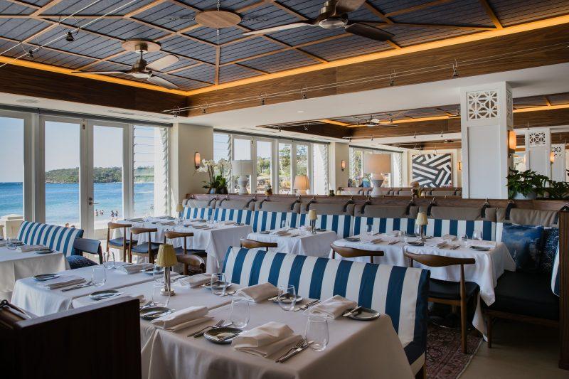 Bathers' Restaurant