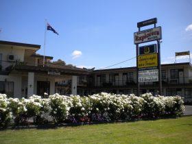 Bathurst Explorer Motel