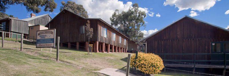 Bathurst Goldfields Education and Function Centre