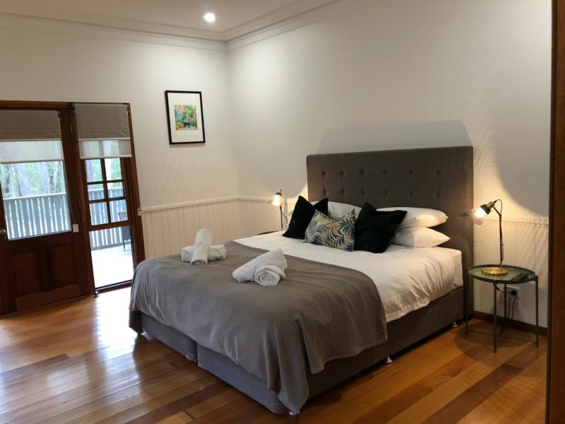 callala-cottage-jervis-bay-bed