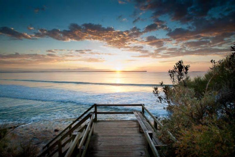 Bayside Retreat - Beachside
