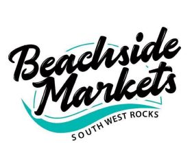 Beachside Markets South West Rocks, Macleay Valley Coast
