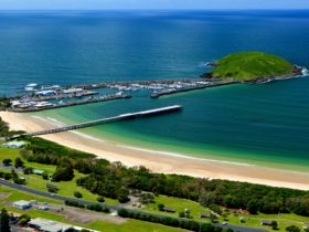 Coffs Jetty Beach