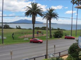 Beachview Motel Bermagui
