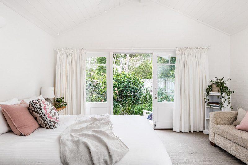 Beachwood - Byron Bay - Studio Bedroom