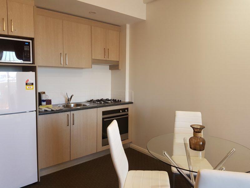 Beau Monde Apartments Newcastle - Boulevard Apartments