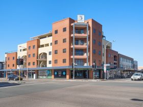 Beau Monde Apartments Newcastle - Boulevard Apartments