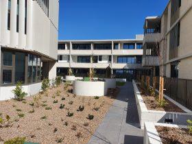 Beau Monde Apartments Newcastle - Verve Apartments