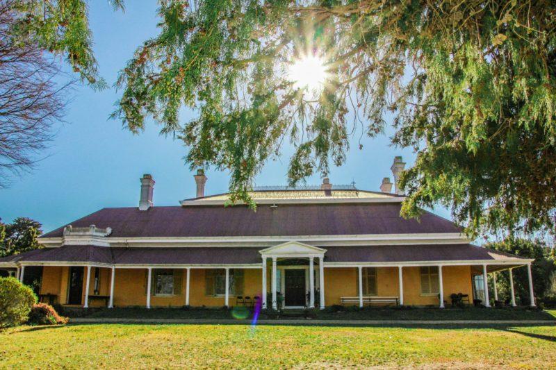 Bedervale Historic House