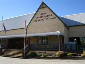 Bega Visitor Information Centre