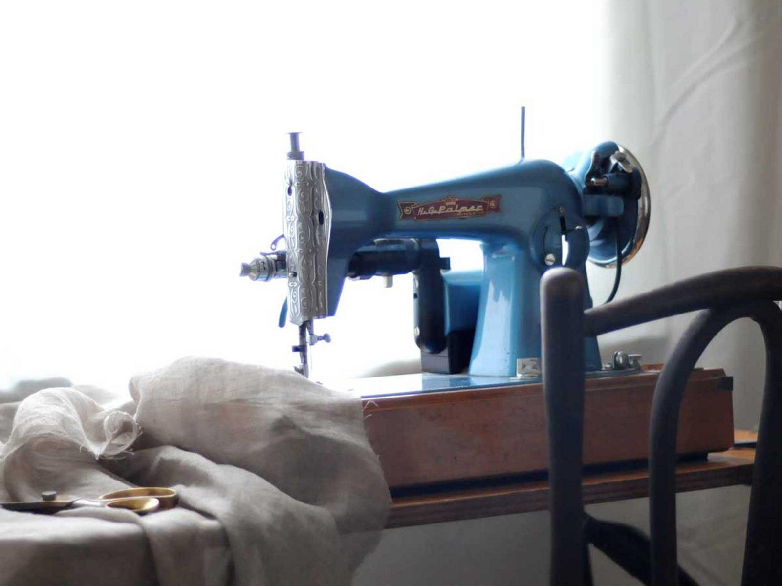 Beginners Sewing Workshops
