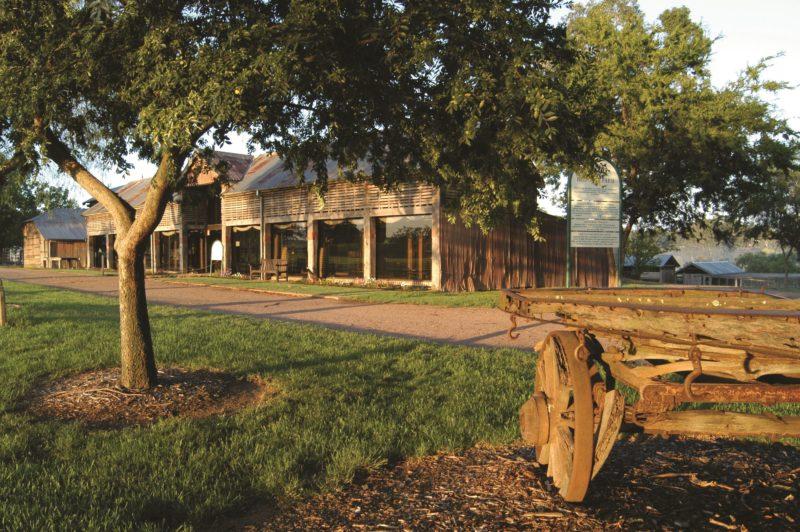 Belgenny Farm