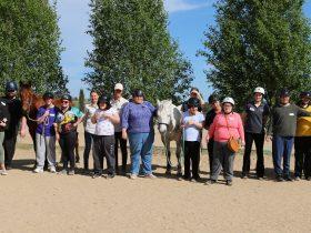 Wellbeing group program at Belisi
