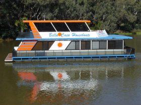 Bella Casa Houseboats