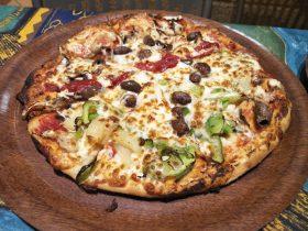 Bella's Pizzahouse