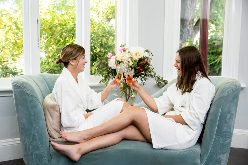 A relaxing Spa package