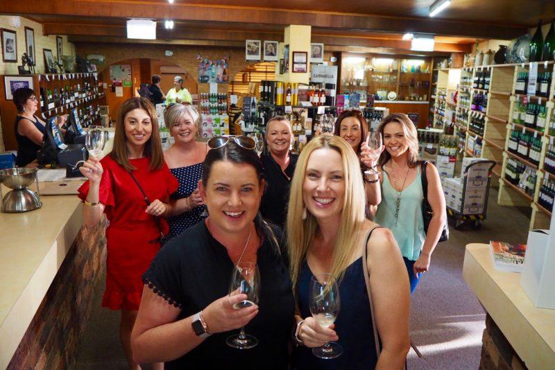 Ladies Tours