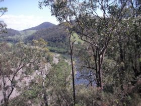 Bellbrook Lookout