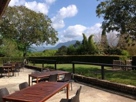Bellingen Valley Lodge
