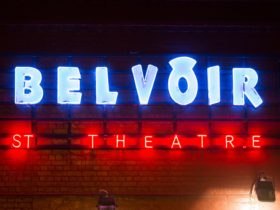 Belvoir St Theatre