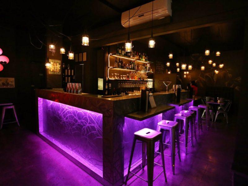 Bench Wine Bar