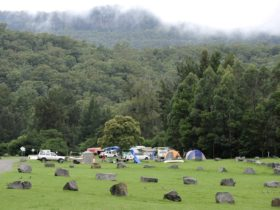 Bendeela Camping and Picnic Area