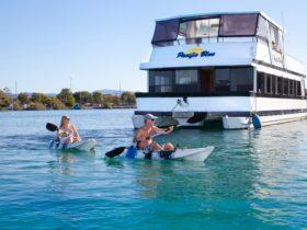 Berger Houseboat Holidays
