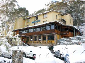 Bernti's Mountain Inn