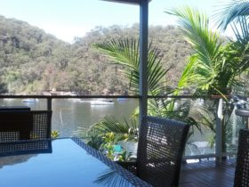 Berowra Waters Accommodation