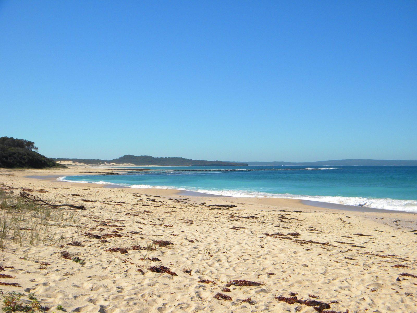 Berrara Beach South Coast Shoalhaven