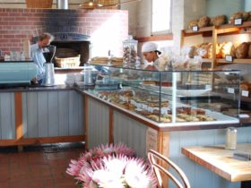 Berry Sourdough Cafe & Milkwood Bakery