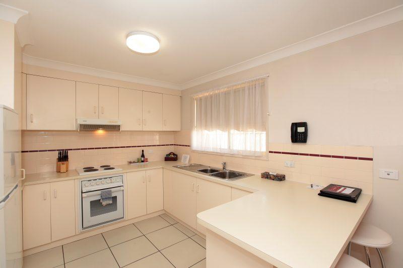 Best Western Ambassador Motor Inn & Apartments, Wagga Wagga
