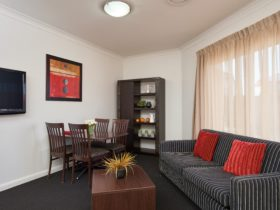 Best Western Plus Charles Sturt Suites and Apartments in Wagga Wagga