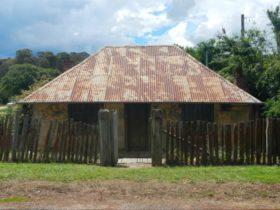 Beyers Cottage