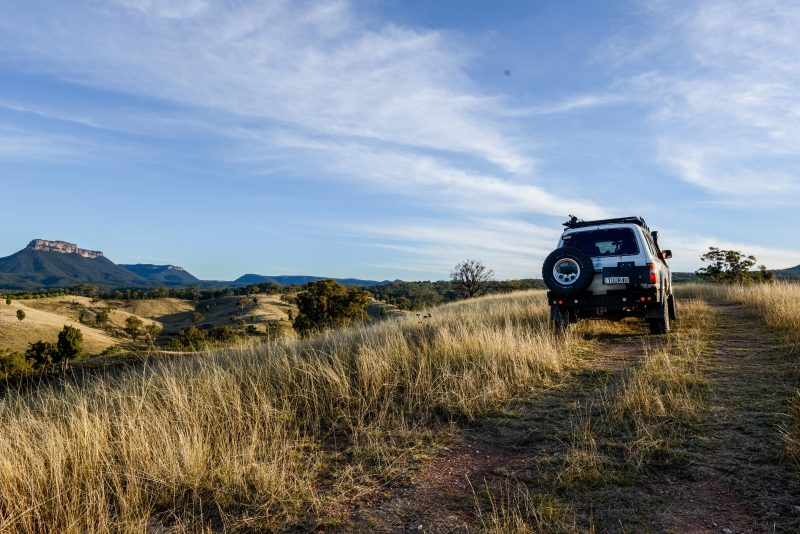Beyond the Blacktop 4WD Tours