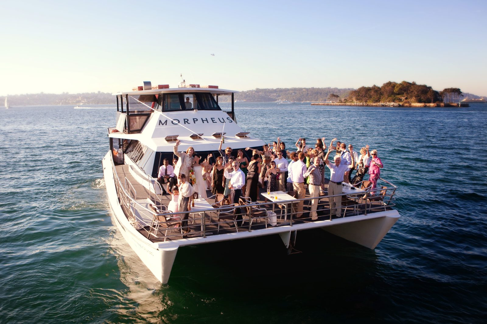 BHS Boat Hire Sydney