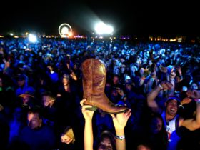 Big Country Festival
