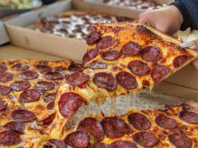 Big G's Pizzeria
